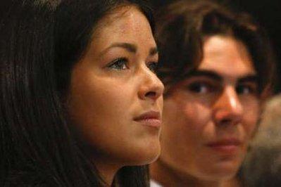 Ana and Rafael