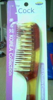 Cocky Comb